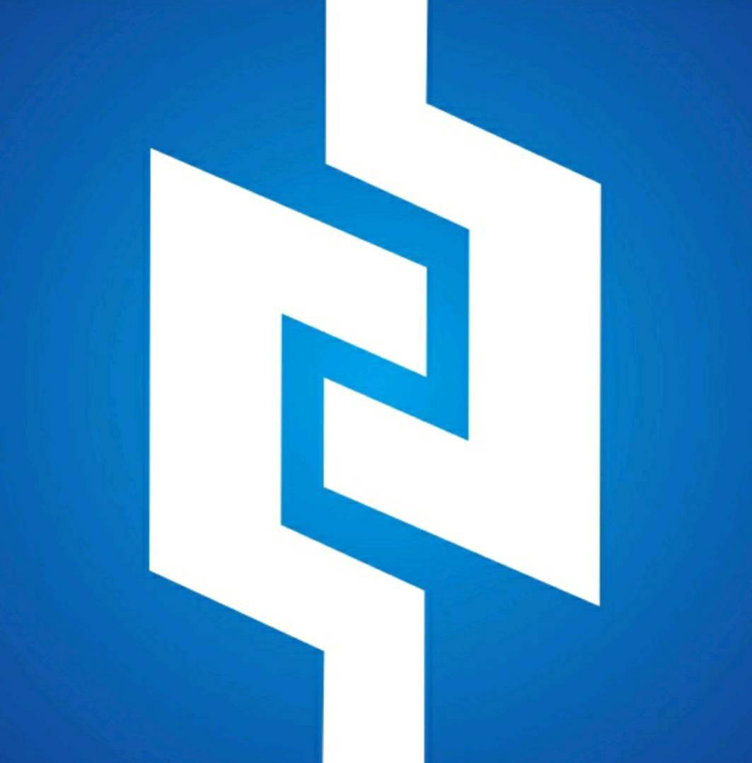 木纹雕刻logo