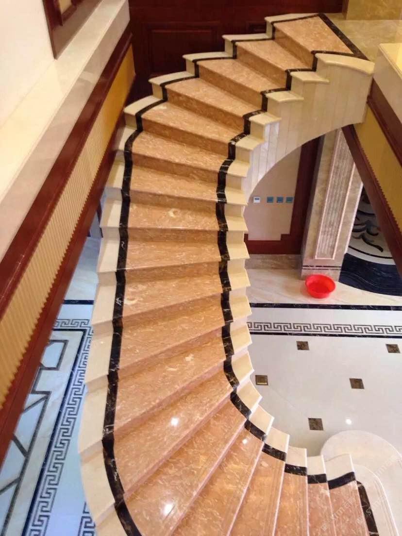 楼梯板雕刻石材