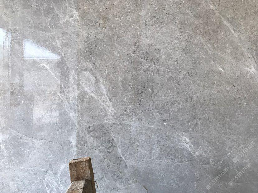 精品老矿云朵拉灰(古堡灰) - 石材商圈 - 石材app