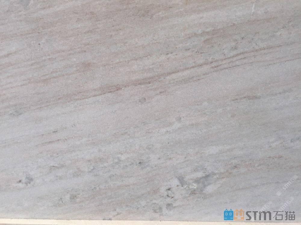 灰色木纹砖搭配效果图