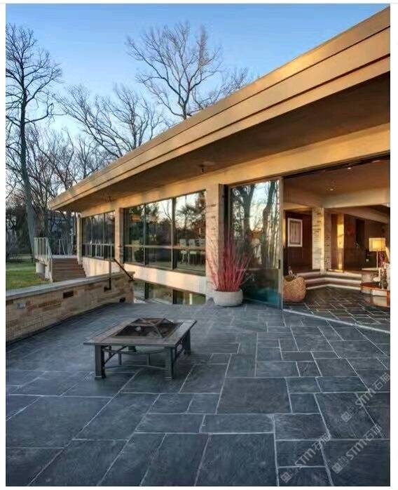 青石地砖 商圈分类:地铺 发布信息:天然青石地砖,庭院,别墅,阳台,花园
