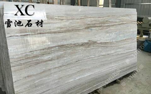 新品种欧亚木纹大理石 - 石材商圈 - 石材app - 石猫图片