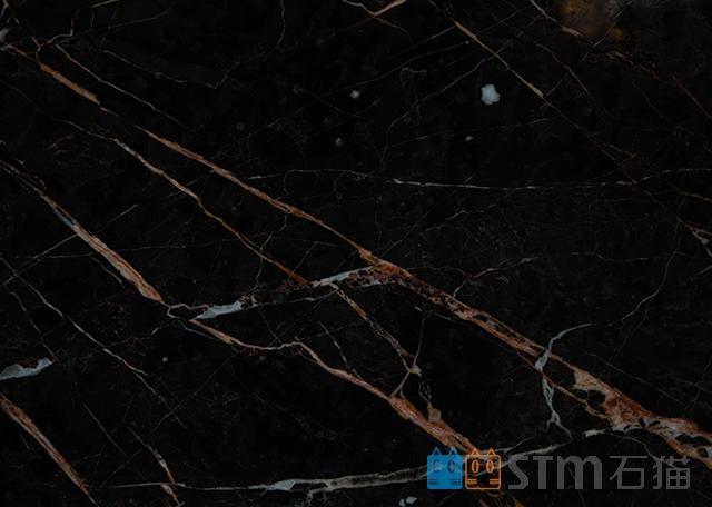 雅伦黑金  雅伦黑金 别名:无 品类:大理石 产地:中国  颜色:黑色 纹理